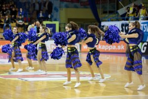 Good Angels Kosice vs. Reyer Venezia